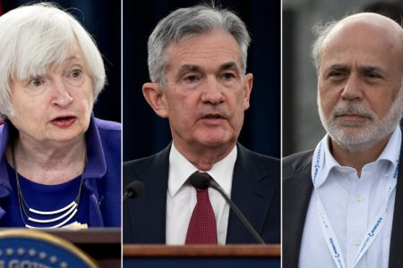 Fed chair Jerome Powell says he would not resign if Trump asked – CNN