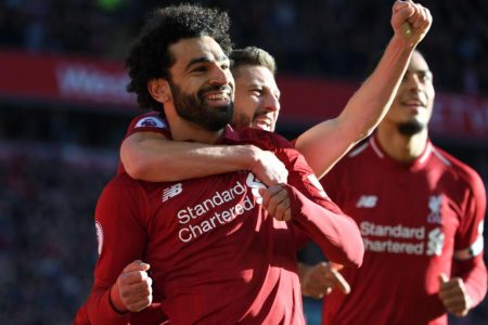 Why history is with Liverpool in thrilling English Premier League title race – CNN