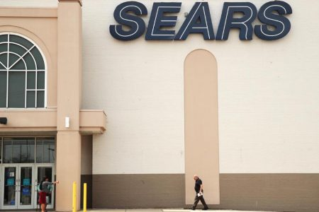 Sears creditors say chairman's 'misconduct' to blame for the company's woes – CNN