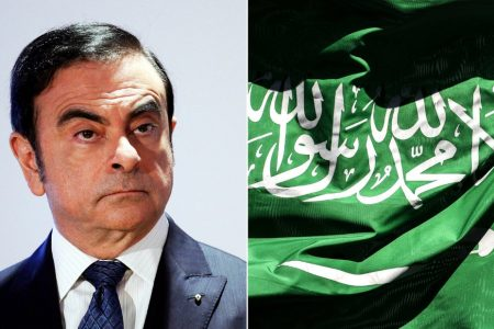 Khaled Juffali: The Saudi businessman at the center of the Carlos Ghosn affair – CNN