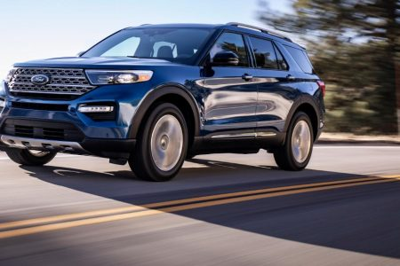 Ford redesigns 'world's most popular SUV' – CNN