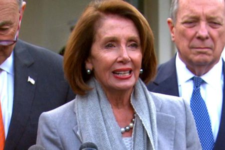 Nancy Pelosi just pulled a major power move on Donald Trump's State of the Union – CNN