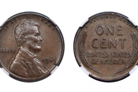 Rare 1943 copper coin could fetch a pretty penny in auction – CNN