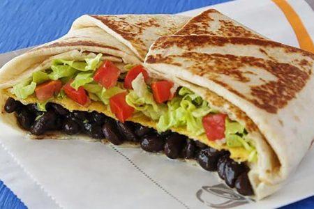 Taco Bell will test a vegetarian menu – CNN
