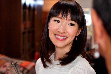 Marie Kondo's tidying isn't just about appearances. There's a psychological and spiritual upside, too – CNN