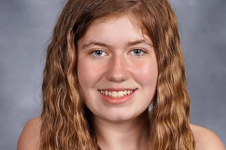 87 days of fear and questions in search for Jayme Closs – CNN