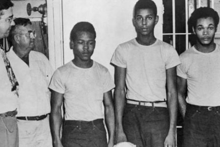 Florida governor pardons 'Groveland Four,' wrongly convicted of rape in 1949 – CNN