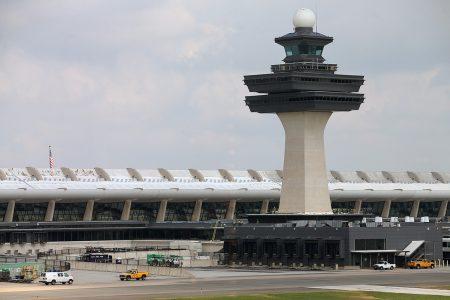 Dulles closes screening lanes, lines sprawl in Atlanta as shutdown strains air travel – POLITICO