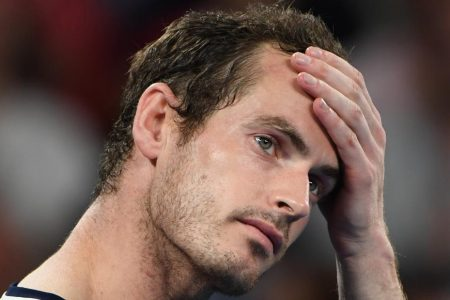Andy Murray feeling 'battered and bruised' after hip surgery – CNN