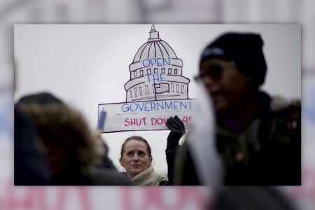 Polls agree: Americans don't like shutdown and they blame Trump – CNN
