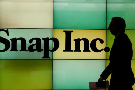 Snap exodus continues: CFO out after less than a year – CNN