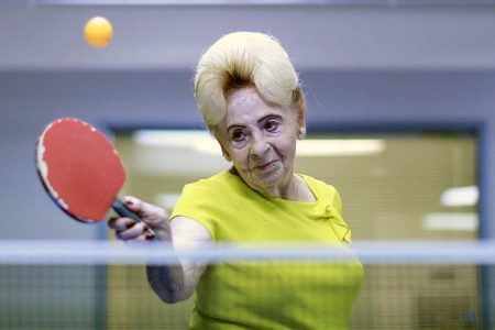Activity keeps your brain sharper, even if you have dementia – NBCNews.com
