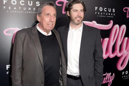 Jason Reitman to direct new 'Ghostbusters' – CNN