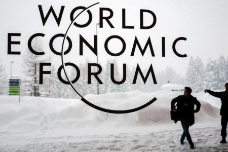 Davos no-shows reflect the world in a state of crisis – CNN