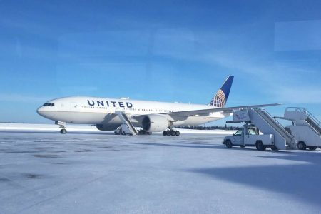 Travelers on United flight to Hong Kong delayed for 20-plus hours by unfortunate events – NBCNews.com