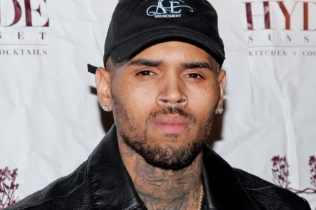 Chris Brown arrested in Paris on allegations of rape, source says – CNN