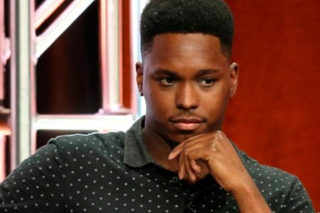 Comedian and co-creator of 'Rel' Kevin Barnett dies at 32 – CNN