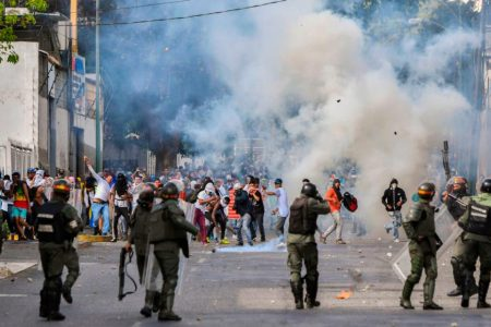How the chaos in Venezuela will impact oil prices – CNN