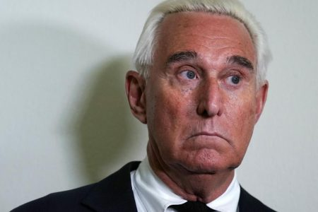 Roger Stone indicted: Live updates – CNN