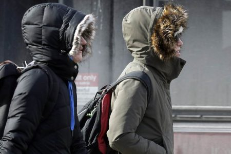 Millions gearing up for polar vortex, as temperatures plunge to lows not seen in a generation – NBCNews.com
