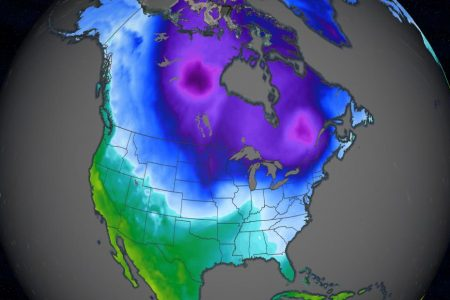 75% of the US will suffer below-freezing temps this week. But wait! There's more … – CNN