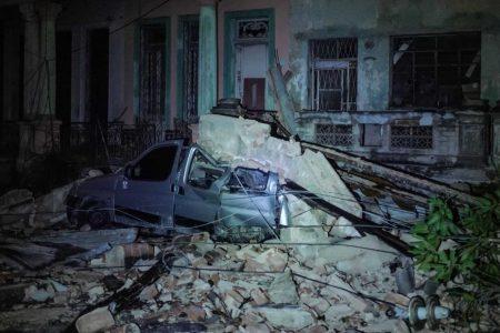 Cuba tornado: 3 dead and 172 injured – CNN