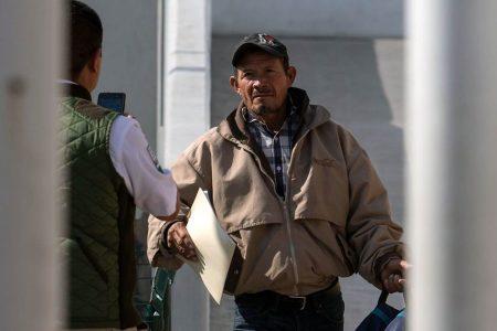 Trump administration begins returning asylum seekers to Mexico – NBCNews.com