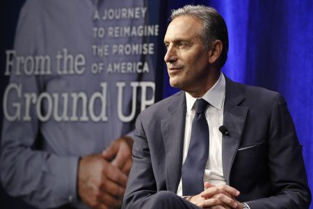 Howard Schultz rips Warren's 'ridiculous' plan to tax the super wealthy – POLITICO