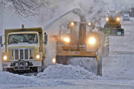 Relief coming for blast-chilled Midwest, but not until after another record-low day – NBCNews.com