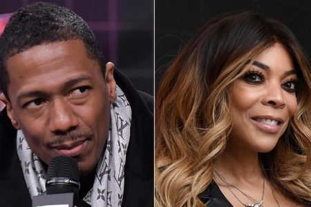 Nick Cannon stepping in for Wendy Williams – CNN