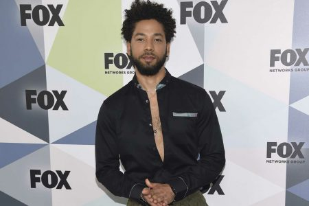 Police: No footage yet of alleged attack on 'Empire' actor – The Associated Press