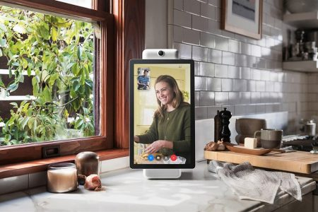 Facebook employees caught posting 5-star Portal reviews on Amazon – Fox News