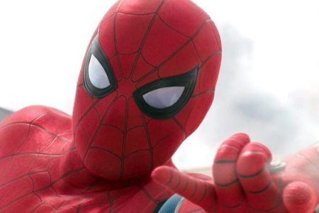 'Spider-Man: Far From Home' trailer: Watch the first look here – Mashable