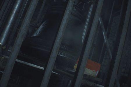 Resident Evil 2 Leon STARS Office (Lightning Hawk) and Clock Tower – Polygon