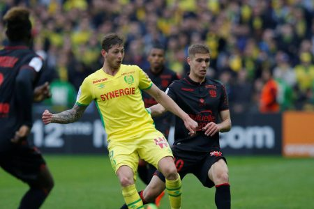 Emiliano Sala, Cardiff City Player, Is Said to Be on Missing Plane – The New York Times