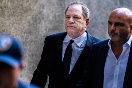 Harvey Weinstein's New Lawyers Include 2 Who Once Represented His Accuser Rose McGowan – The New York Times