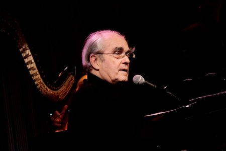 Michel Legrand, Pianist and Film Composer, Dies at 86 – The New York Times