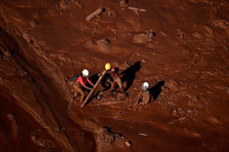 New Alarms in Brazil as a Second Mining Dam Threatens to Collapse – The New York Times