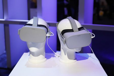 Remember virtual reality? Its buzz has faded at CES 2019 – Associated Press