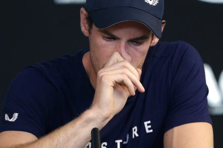 Tearful Murray: Australian Open could be his last tournament – The Associated Press