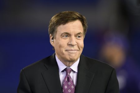 Bob Costas exits longtime home at NBC Sports – The Associated Press