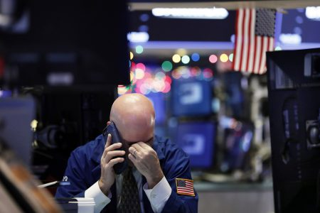The stock market starts off 2019 with more turbulence – The Associated Press