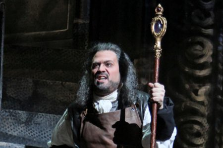 David Daniels, Opera Star, Is Arrested on Sexual Assault Charge – The New York Times