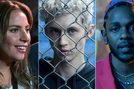 A guide to the 2019 Best Original Song Golden Globe nominees – Entertainment Weekly News