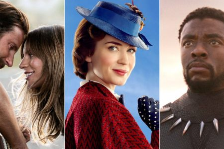 The Awardist: 'Popular' films lead the race for Oscars best picture – Entertainment Weekly News