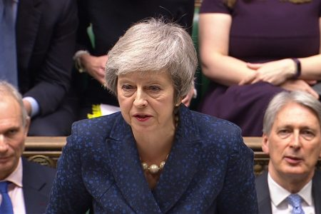 UK parliament inflicts fresh defeat on PM May over Brexit – Aljazeera.com