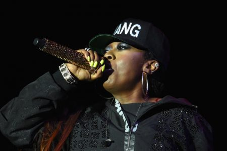 Songwriters Hall of Fame inductees 2019: Missy Elliott becomes first female hip-hop artist inducted – CBS News