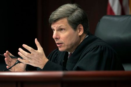 North Carolina judge declines to certify 9th District congressional race as fraud investigation continues – The Washington Post