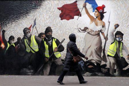 France braces for fresh yellow vest protests – Aljazeera.com