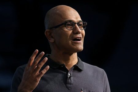 Microsoft CEO Satya Nadella describes two new kinds of software that are going to change everything for businesses – Business Insider